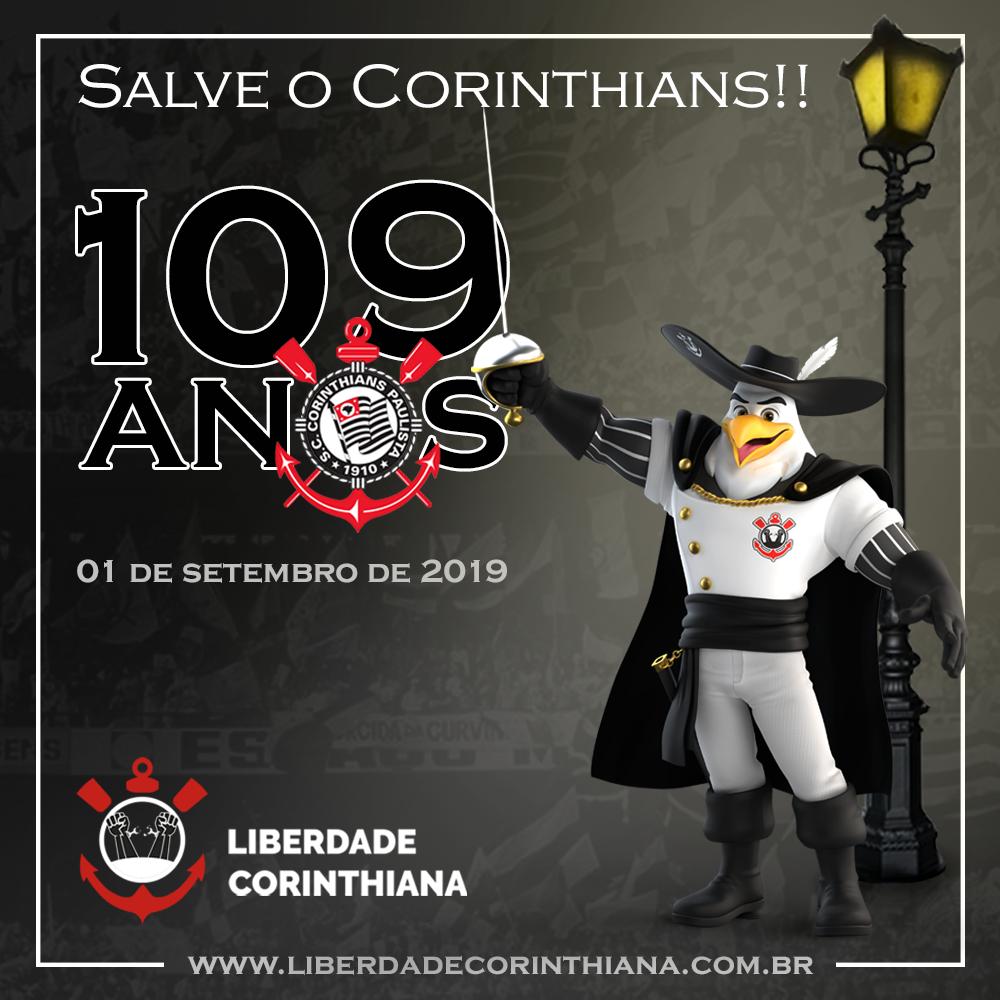 Corinthians_109_Anos